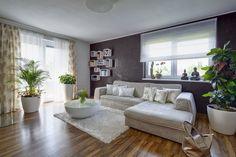 Obývací pokoj - dům Klínec