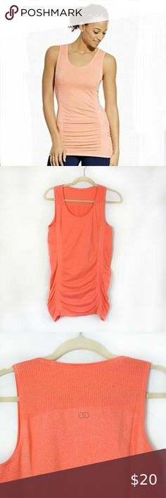 Zantt Mens Linen V Neck Eyelet Sleeveless Jersey T-Shirt Tank Top Vest
