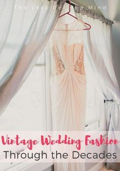 Guide to Vintage Wedding Style Through the Decades Plain Wedding Dress, Wedding Bag, Wedding Dresses, Wedding Shower Gifts, Bridal Shower, Fashion Through The Decades, Wedding Etiquette, Wedding Dress Accessories, Wedding Planning Checklist