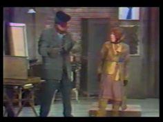 Carol Burnett Show Blooper Reel Part 5 of 5