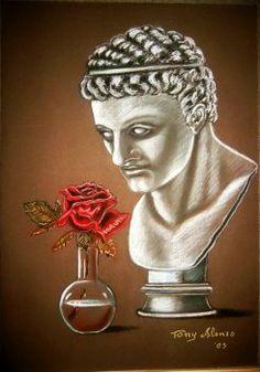 Il profumo dell'arte (140 pieces)