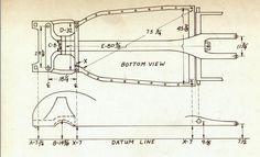 VW 1974 super beetle rear fenders - Google Search