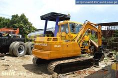 Browse 470585 results on OLX Philippines. Brand new and used for sale. Excavator For Sale, Mini Excavator, Tractors, Philippines, Buy And Sell, Japan, Stuff To Buy