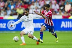 Arsenal, Manchester City and Juventus ready to do battle over Isco - http://footballersfanpage.co.uk/arsenal-manchester-city-and-juventus-ready-to-do-battle-over-isco/
