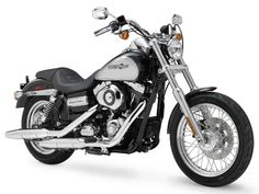 Harley-Davidson Dyna Super Glide...own and ride this bike!