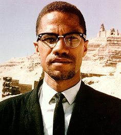 Born On This Day in Minister and Human Rights Activist El-Hajj Malik El-Shabazz (aka Malcolm X)