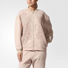 Yoga Sweater - rose