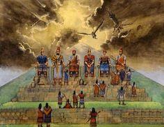 4. Zeii mesopotamienilor - Secretele ZeilorSecretele Zeilor