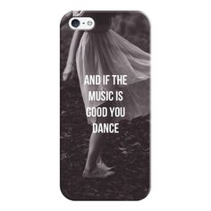 iPhone 6 Plus/6/5/5s/5c Case - Dance ($35) ❤ liked on Polyvore featuring accessories, tech accessories, iphone case, slim iphone case, iphone cover case and apple iphone cases