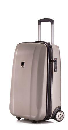 Titan Xenon S Champagne - kufr