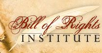 Bill of Rights Institute, tons of resources for teachers!  Good for teaching Constitution, Bill of Rights, civics