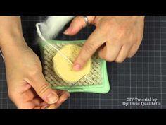 Filzen - Tipps & Tricks - YouTube
