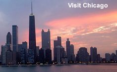 Non official Chicago airport Guide : Information about Chicago City Airport - Midway - O'Hare : Ground transfers, hotels reservation, terminal maps, car rental