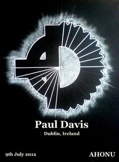 Spirit of Love of Paul Davis