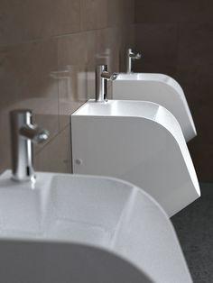 Ending The Urinal Debate | Yanko Design