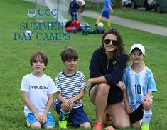 Explore and register for a variety of fun and engaging summer day camps for boys and girls ages Upper Canada College is an independent IB school for boys in kindergarten through secondary/high school located in Toronto, Ontario. Teamwork Skills, Social Skills, Summer Day Camp, Summer Kids, Notes To Parents, Sports Day, World Problems, Educational Programs, Camping With Kids