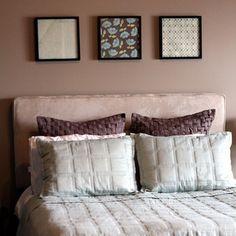 No Broker S Fee 10 Creative Headboard Ideas Bedroom Decorating Ideas