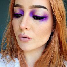 DominiquelDR makeup dramático maquillaje drama makeupartist batalash