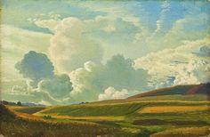 Le Prince Lointain: Peter Vilhelm Carl Kyhn (1819-1903), Optrækkende t...