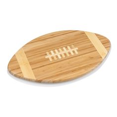 Perfect for game day.  Can be used as a cutting board or serving tray.  Great gift for entertaining.