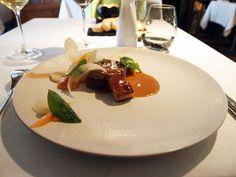 Vrijmoed, Ghent, Belgium, lunch | In pursuit of food...