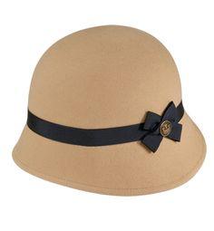 Goorin Bros. Cloche Hat