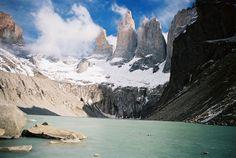 Patagonia (by Sabino Demerson) #travel #patagonia #mountain