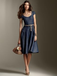 i'm liking talbots lately...am i becoming an old lady...or are they becoming more fresh?
