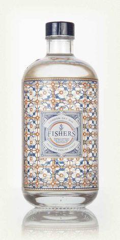 Fishers Gin