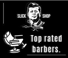 Slick Shop a local based barber based in Ponsonby, Auckland. Short Hair Cuts, Short Hair Styles, Shopping Near Me, Beard Grooming, Wet Shaving, Team Names, Hair And Beard Styles, Haircuts For Men, Barbershop