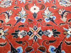 Northwest Tekab  Bidjar  Persian Carpet  Wool & Silk  by sobatan