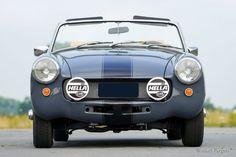 MG Midget 1500, 1978 - Classicargarage - FR