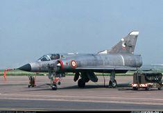 """""""Mirage III C"""" n°31_10-RF du 2.10 ''Seine''"""