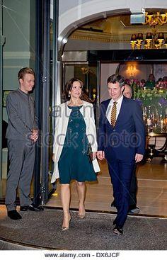 Mary Crown Princess Of Denmark Stock Photos & Mary Crown Princess Of Denmark Stock Images - Page 10 - Alamy