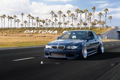 Super Aggressive Fitment on this 3 Series.. | StanceNation™ // Form > Function