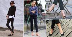 The 7 Work Shoes Every Woman Should Own | sheerluxe.com