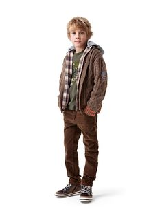 Geox Junior autumn winter 2013 boys' and girls' fashion: Junior's Top Picks