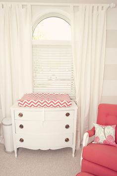 caitlin wilson design: style files  Love this entire look for a future nursery!