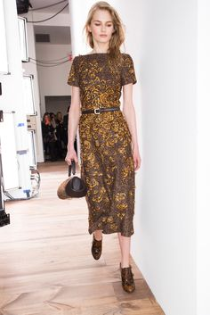 Michael Kors Collection Fall 2015 Ready-to-Wear - Details - Gallery - Style.com