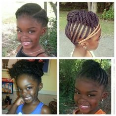 What a beauty - http://www.blackhairinformation.com/community/hairstyle-gallery/kids-hairstyles/beauty/ #kidshairstyles