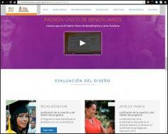 Gobierno de Oaxaca no utiliza Padrón Único de Beneficiarios  para apoyar a partidos políticos ni candidatos