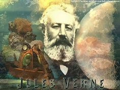 Superficção: Jules Verne