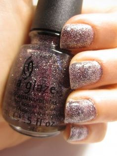CG in the City nail polish