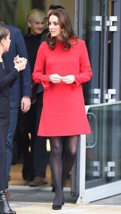 A very now moment for Kate Middleton-a stylish Mini dress. gypsy Living Traveling In Style Serafini Amelia 36.5k followers