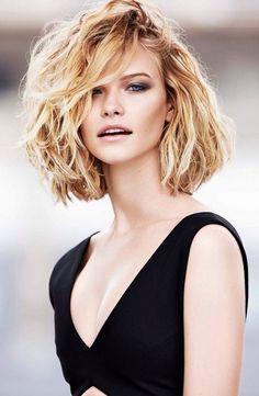 Модные стрижки на средние волосы для женщин 2017-2018, красивые женские стрижки на средние волосы - фото идеи. Стрижки на средние волосы каскад, лесенка, сессон, пикси, боб, боб каре