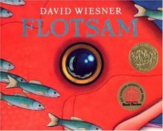 A story of the extraordinary happening in the midst of the seemingly ordinary, this book with it's imaginative title presents pictures worthy of the 2007 Caldecott Medal. Call number: PZ7 .W6367 FL 2006.