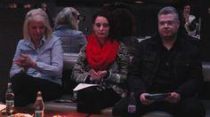 Fenomenul SF: Oliviu Craznic & Alexandra Medaru