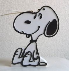 Vintage 1974 snoopy peanuts transistor radio by TheVintageHunter