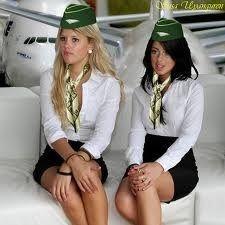 The Flight Attendant Life