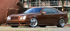 another clk customized